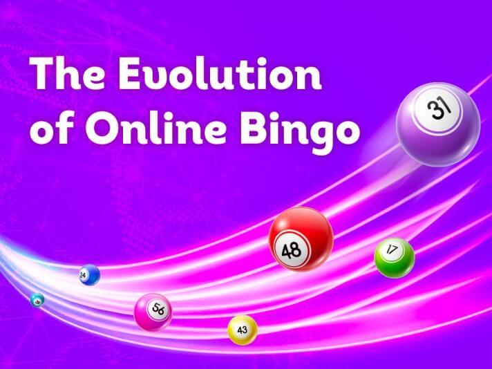 The evolution o