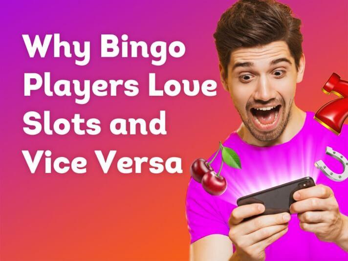 Why bingo playe