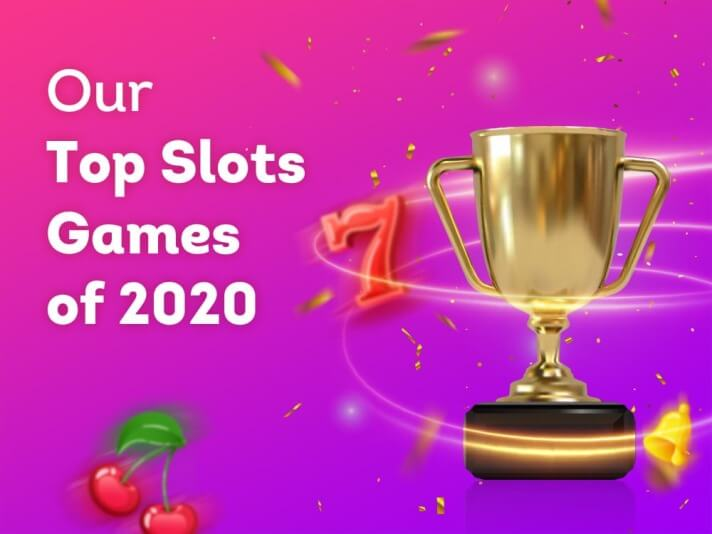 The top 10 slot