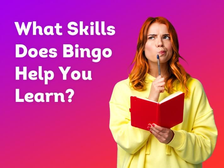 What skills doe